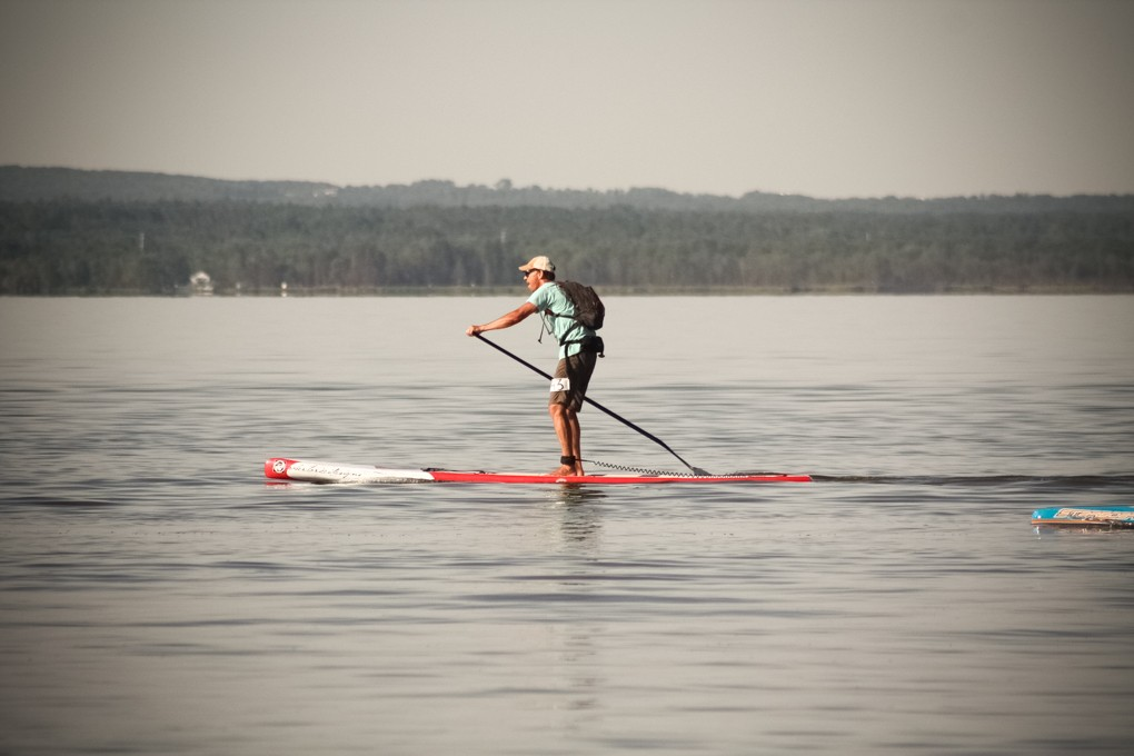 SUP on Lake Superior - Washburn Inn and Harbor View Event Center